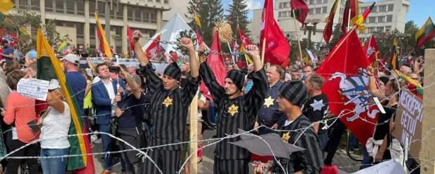 Права человека – инструмент Запада, который не помешает использовать и России