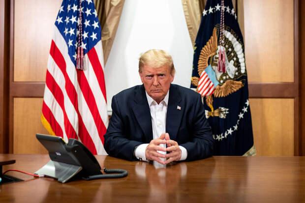 Президента США лишили контроля над ядерной кнопкой