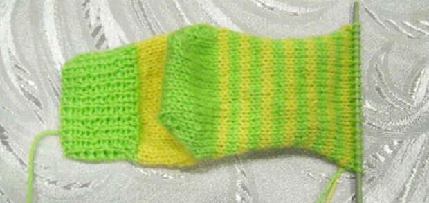 Как связать носки на двух спицах без шва быстро и легко: советы, идеи и мастер класс своими руками