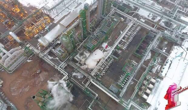Производить бензин соктановым числом 100 теперь могут все российские НПЗ «Газпром нефти»