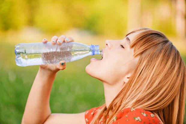 9ситуаций, когда нельзя пить воду, чтобы ненавредить своему здоровью