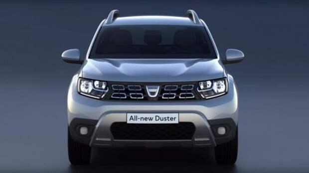 Сравнение двух новых внедорожников Renault Duster: старый против нового