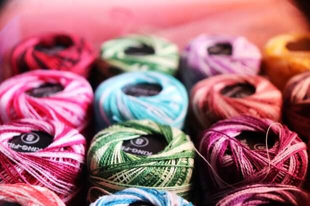 В Марьиной роще открылась бесплатная студия художественной вышивки и рукоделия