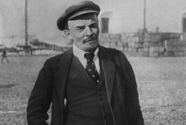 Ленин на охоте: о чём не рассказывали в СССР