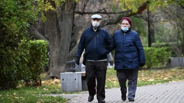 В Москве готовятся начать массовую вакцинацию от коронавируса