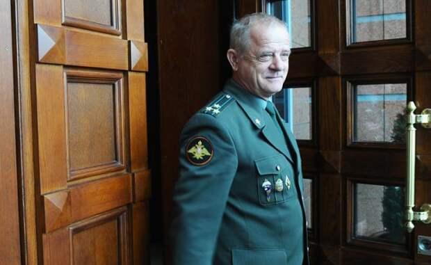 Живым Чубайс полковника Квачкова не отпустит и из тюрьмы не выпустит