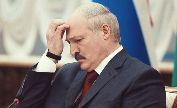Несостоявшийся майдан в России озаботил Лукашенко