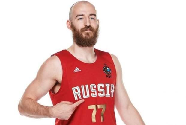 Тренер из Южного Тушина привел сборную России по баскетболу к серебру Олимпиады