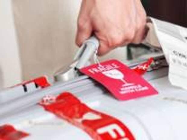 Как уберечь свой багаж от повреждений во время авиаперелёта