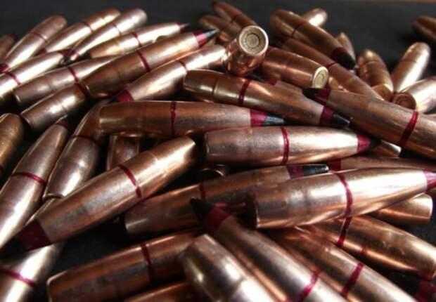 Бронебойные боеприпасы: современность и перспективы