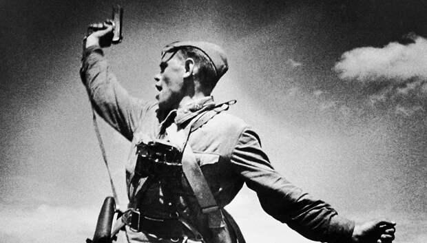 РИАМО запустило спецпроект о людях, переживших Великую Отечественную войну