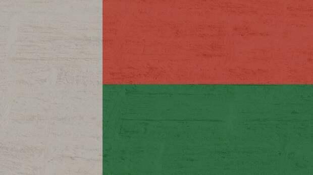 Покушение на президента Мадагаскара было предотвращено сотрудниками полиции