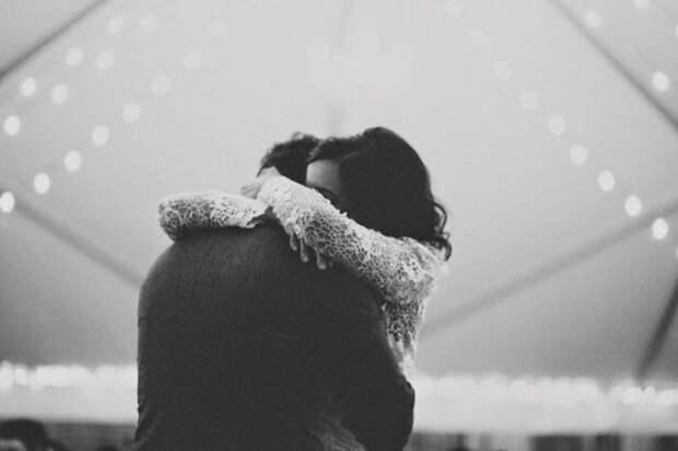 Время обниматься