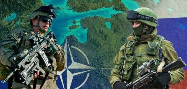 Стало известно, какое российское оружие вызывает у НАТО мучительный страх