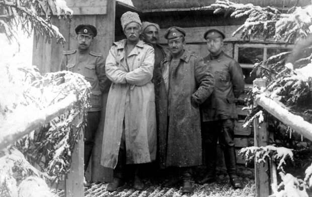 Верный сын России. Андрей Евгеньевич Снесарев