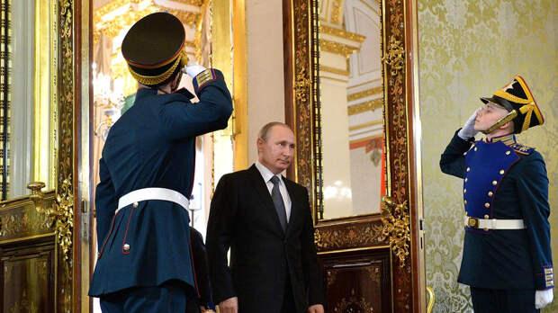 Путин закрыл русский вопрос