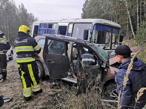 Дмитрий Жулин погиб в ДТП