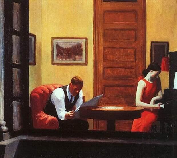 Hopper,USA