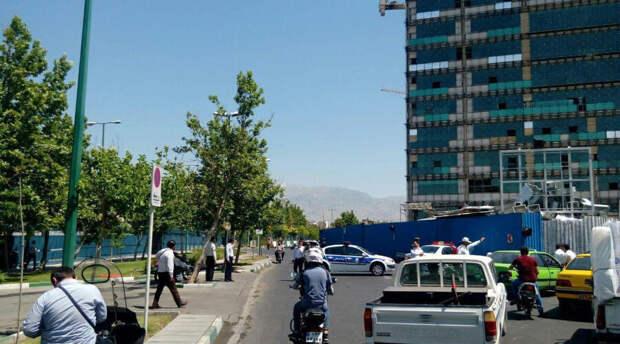 Выборы в Иране. Президентом страны стал судья Эбрахим Раиси
