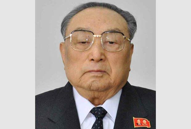 Ким Ён Чжу