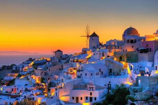 Лучшие города и страны для летнего отдыха