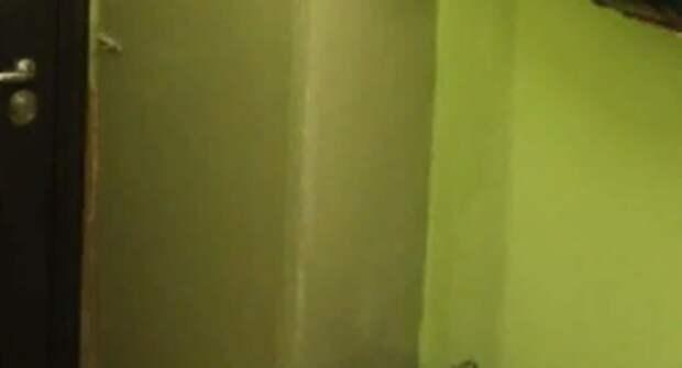 Пожарный гидрант больше не подтекает в доме на Братиславской