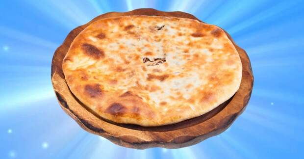 грузинская лепешка