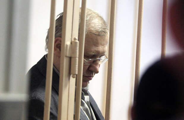 Странное ходатайство об УДО. Выпустят ли организатора убийства Старовойтовой?