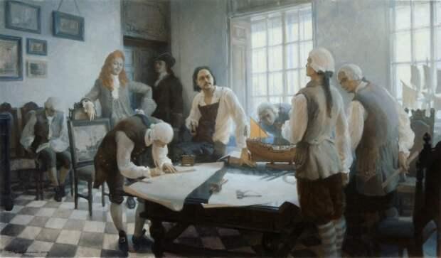 Запреты Петра I, изменившие жизнь России