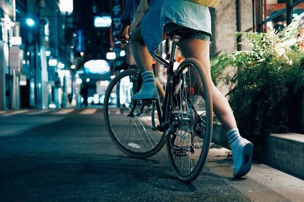 10 причин пересесть на велосипед и как на нем ездить, чтобы похудеть