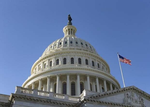 В конгрессе США рассказали о проблемах с принятием санкций против РФ