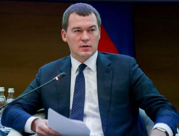 Дегтярев уволил трёх человек из команды Фургала