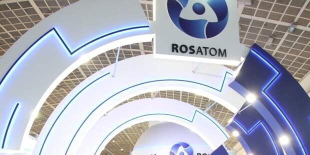 Путин дал оценку «Росатому»