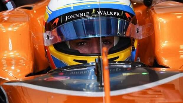 Формула 1: Фернандо Алонсо променял Монако на Indy 500