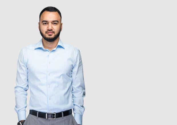 Дильшод Музаффаров, Ledokol Group: «Рынку нужны новые лица, с новыми идеями и желанием сотрудничать друг с другом»