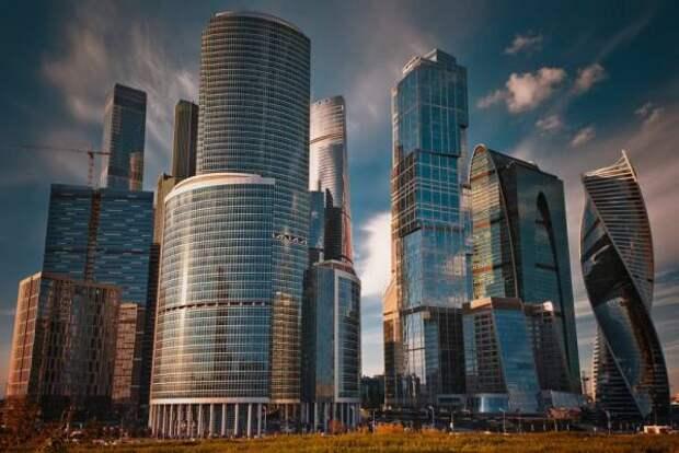Bloomberg: российская экономика прошла коронавирусный кризис без потерь