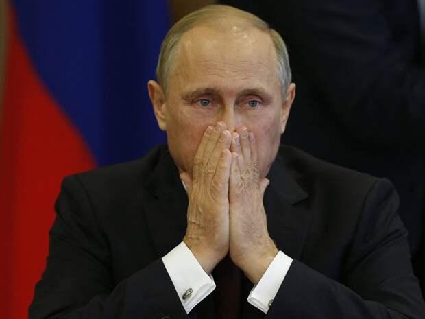 Политолог Соловей назвал имя женщины, которая может сменить Путина в кресле президента