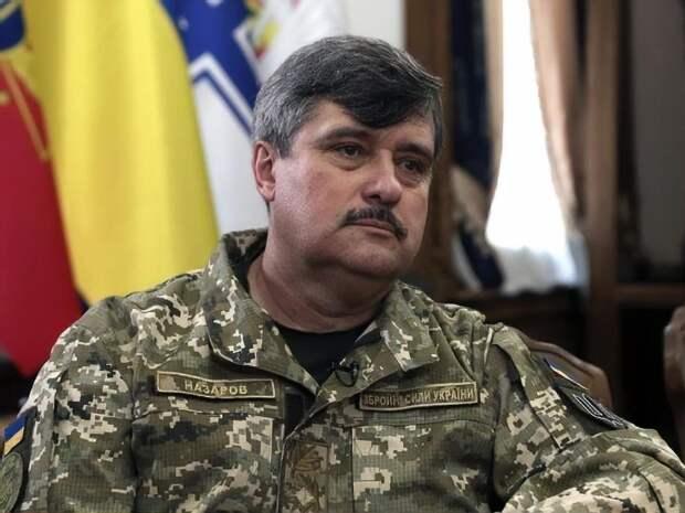 Фантомные боли украинского Генштаба