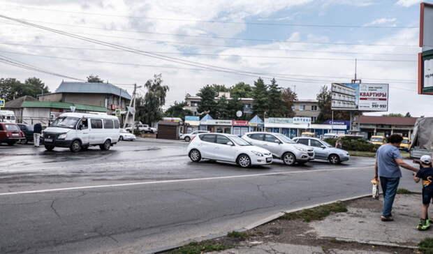 В Оренбурге 476 водителей наказали за тонировку