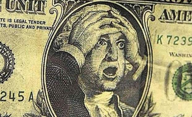 Госдолг США может привести к абсолютному финансовому краху и банкротству страны