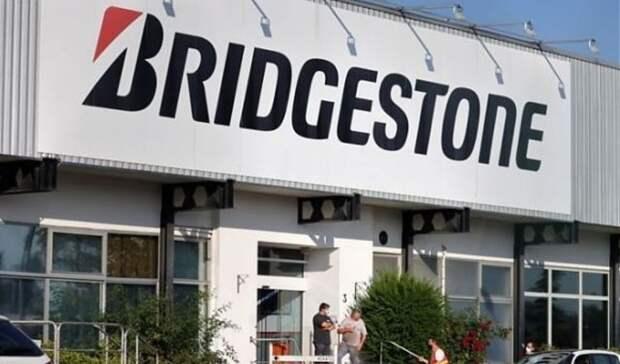 Франция бросает «спасательный круг» Bridgestone