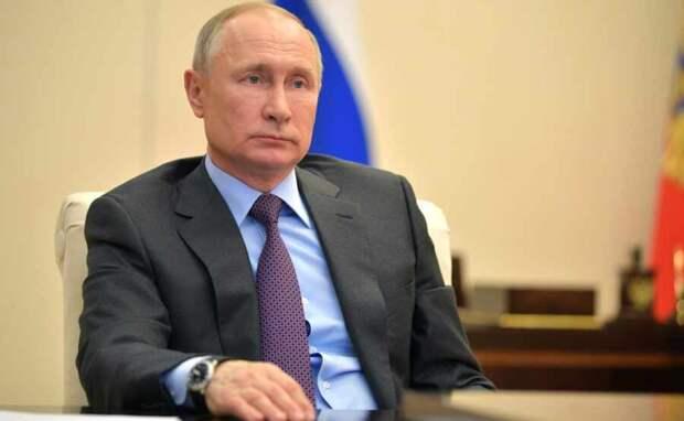 От раскола к единству: Путин рассказал о неизбежном возрождении большой России