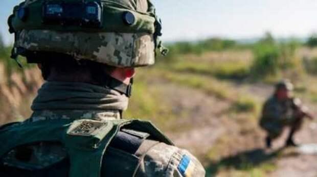 Будни ВСУ на Донбассе: небоевые потери, контрабанда, дезертирство