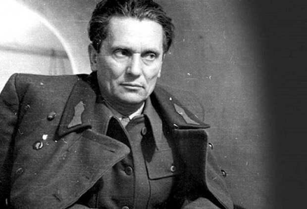 Какие коммунистические «вожди» воевали против русских