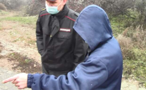 Насильника из Судака отправят под суд