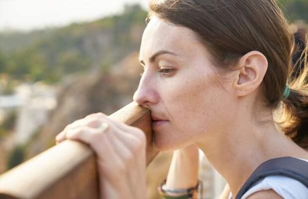 5 признаков того, что ваша семейная жизнь не сложится