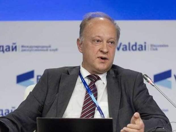 Эксперт Андрей Кортунов рассказал об узких местах внешней политики Кремля