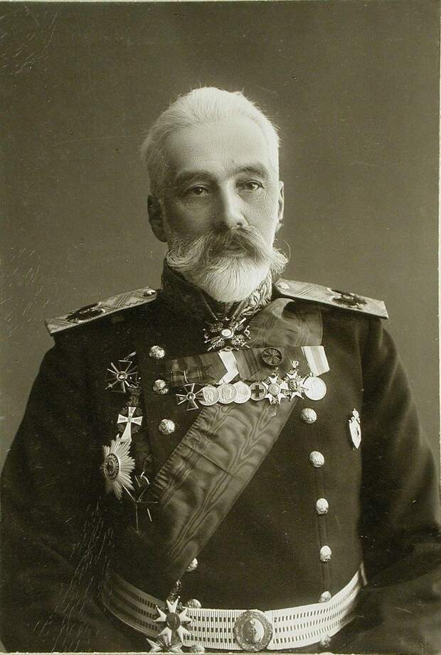 Адмирал, который мог спасти Россию