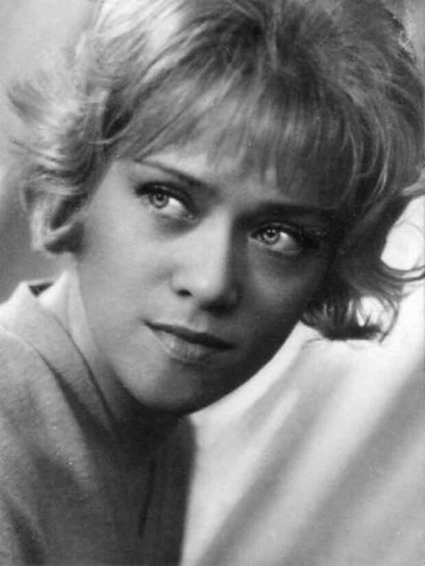 Людмила Гурченко, Римма Маркова и другие легенды советского кино в молодости