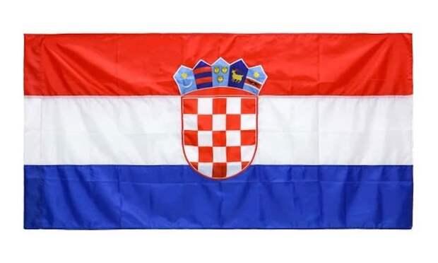 Хорватские футболисты выступали на Евро с символикой усташей